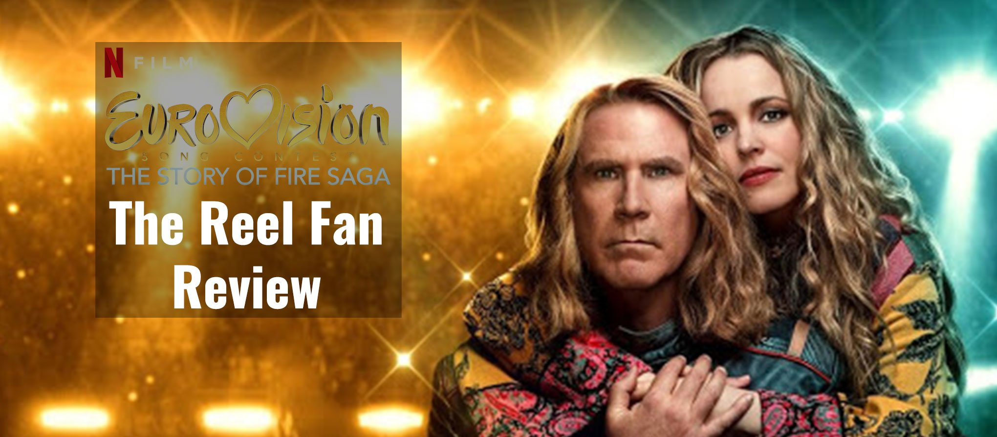Eurovision Song Contest Movie Review